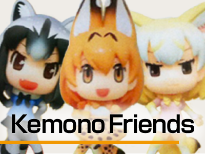 Kemono Friends Goods