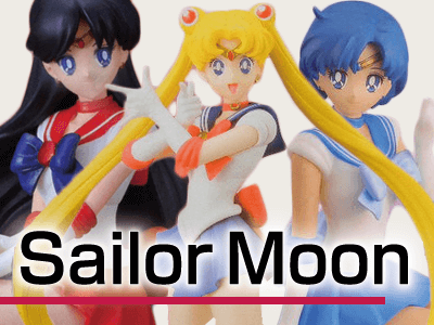 Sailor Moon Goods