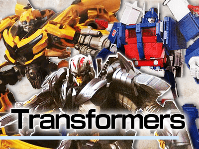 Transformers Goods